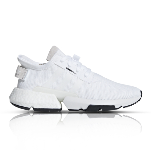 Adidas Originals Women S Pod S3 1 White Sneaker