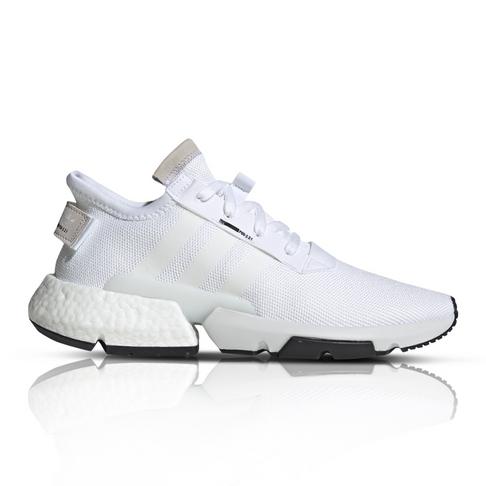 more photos cf675 cf9b1 adidas Originals Mens POD-S3.1 WhiteBlack Sneaker
