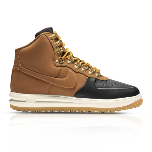 Conception innovante 2f4d8 bf424 Nike Men's Lunar Force 1 Duckboot '18 Sneaker