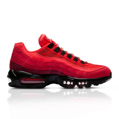 8cc754e9772dc Nike Men's Air Max 95 OG Red Sneaker