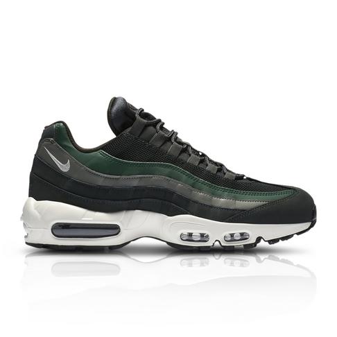 the best attitude 09595 ea786 Nike Men's Air Max 95 Essential Green Sneaker