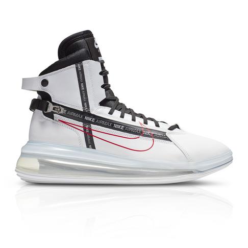 7a1c1b8f820 Nike Men's Air Max 720 'Saturn' Quickstrike White Sneaker