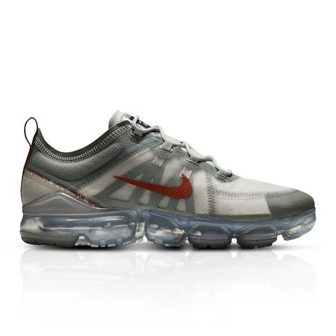 on sale 659f0 196c1 Nike Men's Air Vapormax 2019 Grey Sneaker