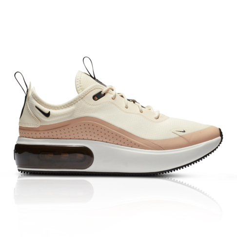 7de87c31d74 Nike Women s Air Max Dia Cream Sneaker