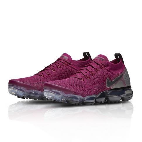 c9f4cecb6c7 Nike Women s Air Vapormax Flyknit 2 Pink Sneaker