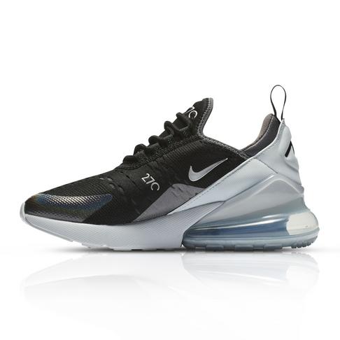 3290639d1 Nike Junior Air Max 270  Y2K  Black Sneaker