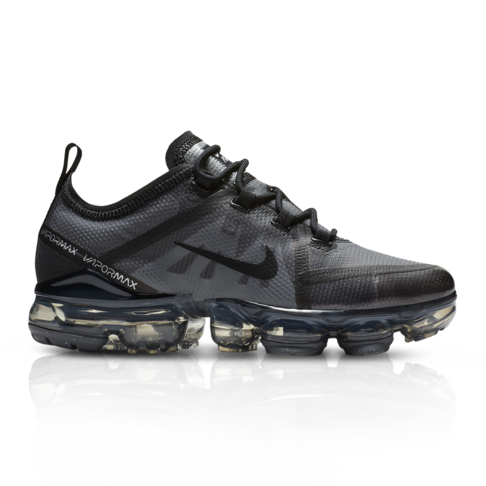 39c0fdfc287 Nike Junior Air Vapormax 2019 Black Sneaker