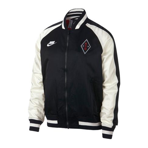330b0de2c7 Nike Sportswear NSW Men's Black Woven Jacket