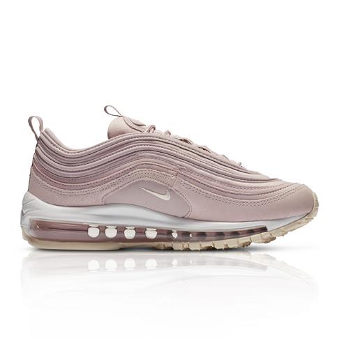 half off 0a463 6aeb6 Nike Women's Air Max '97 Premium Pink Sneaker