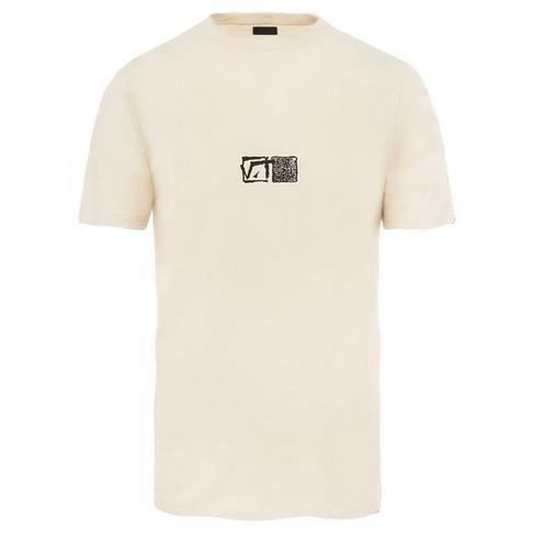 a96e9bbd7db3 Vans Men s Vintage Square Root Short Sleeve Raw T-Shirt