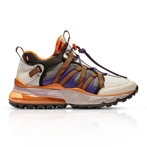 pretty nice d4bbd 44f38 Nike Men's Air Max 270 Bowfin Stone Sneaker