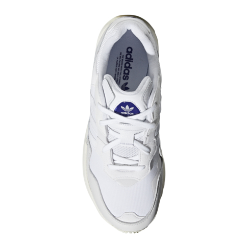 a19b448ae00f1a adidas Originals Men s Yung-96 White Sneaker
