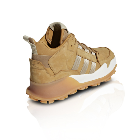 2f7699d0a adidas Originals Men s F 1.3 LE Tan Sneaker