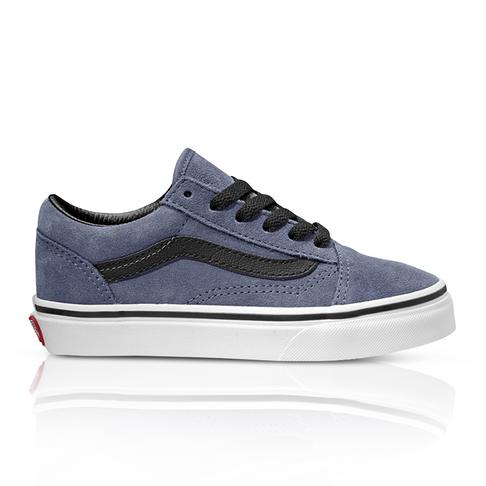 2a30909323 Vans Kids Old Skool Navy Sneaker