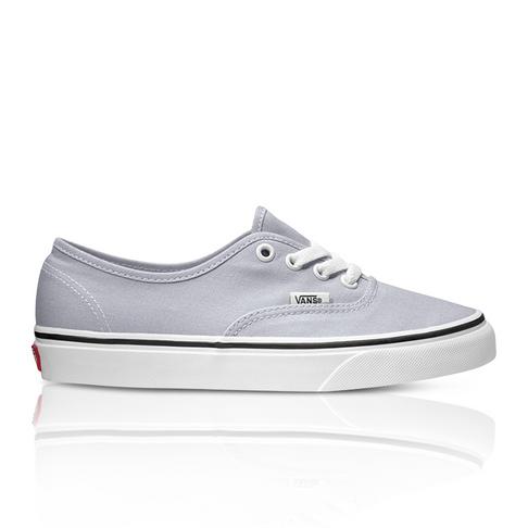 997e01a84f Vans Women s Authentic Light Purple Sneaker