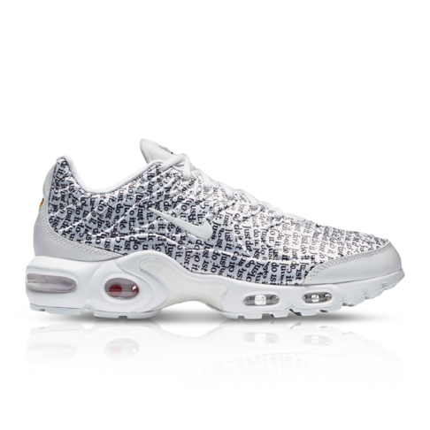 new arrival 98af8 5f1c1 Nike Women s Air Max Plus SE White Sneaker