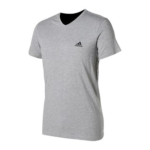 bd9d8dde431a adidas Originals Men s Black Essential V-Neck T-Shirt