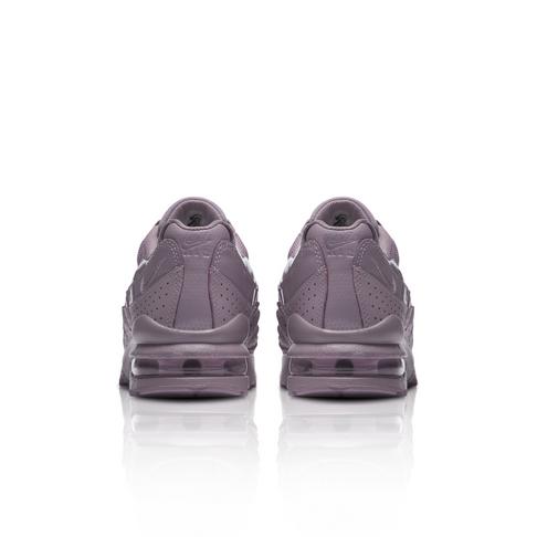 b797301a46 Nike Junior Air Max 95 SE Pink Sneaker