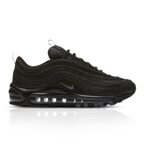 89595ece59 Nike Women's Air Max 97 Mono Black Sneaker