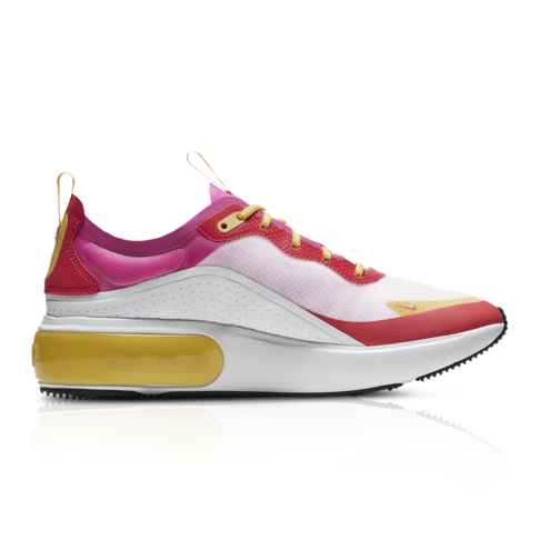 new styles b9a93 3634b Nike Women s Air Max Dia SE Pink Sneaker
