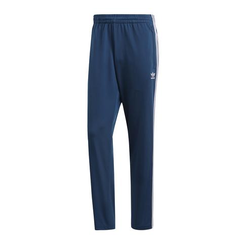 6c85642a24f adidas Originals adicolor Men's Blue Firebird Track Pants