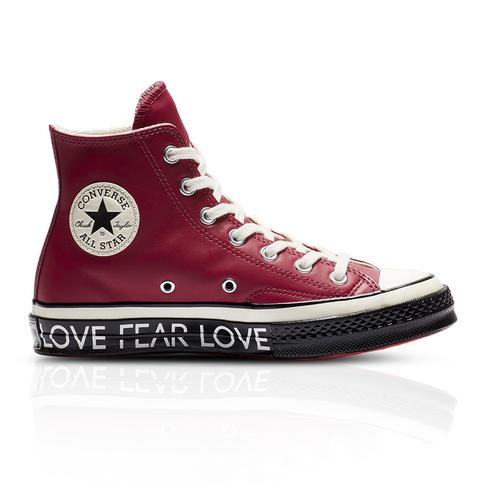 57ed11128ae5 Converse Women s Chuck 70 High Love Graphic Sneaker