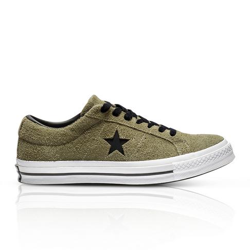 jakość wykonania klasyczne style najlepiej tanio Converse Junior One Star Dark Star Vintage Suede Sneaker