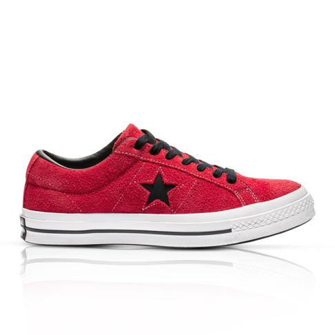 f2b1c2d5dde7f Converse Junior One Star Dark Star Vintage Suede Sneaker