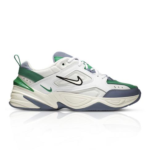 najlepsze podejście szerokie odmiany spotykać się Nike Men's M2K Tekno Grey Sneaker