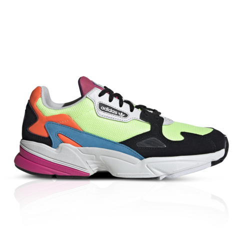 Adidas Originals Women S Falcon Sneaker