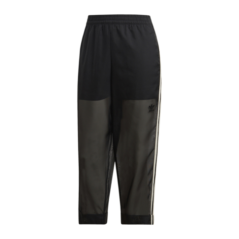 83ab8d86d79 adidas Originals Women's Black Track Pants