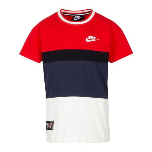 c1f68d39a8 Nike Air Boys Red T-Shirt