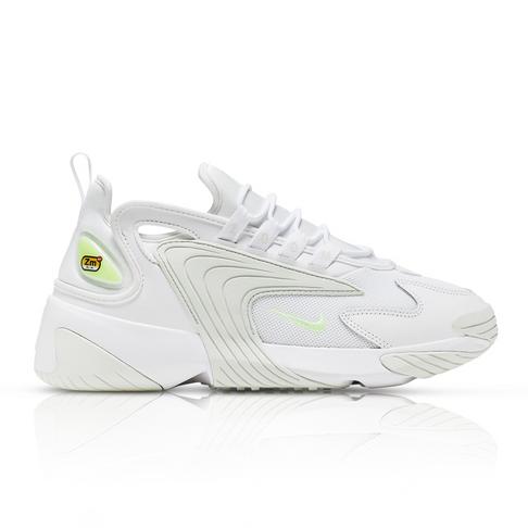 niska cena wysoka jakość oszczędzać Nike Women's Zoom 2K White Sneaker
