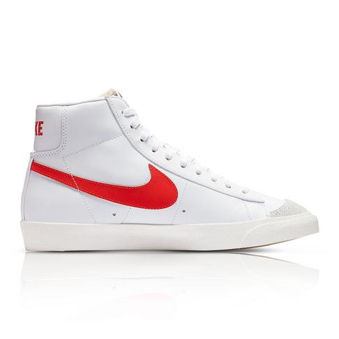 cf080703b86fb Nike Men's Blazer Mid '77 'Habanero Red' Quickstrike Sneaker