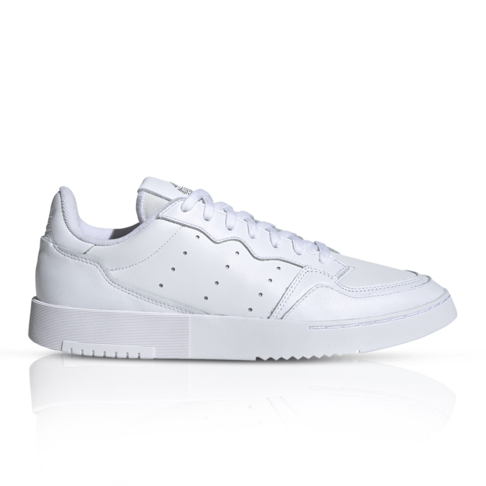 best sell exclusive range recognized brands adidas Originals Women's Supercourt White Sneaker
