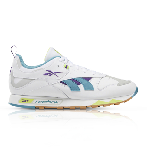 top ontwerp high fashion goed uit x Reebok Men's Classic Leather ATI 3.0 White Sneaker