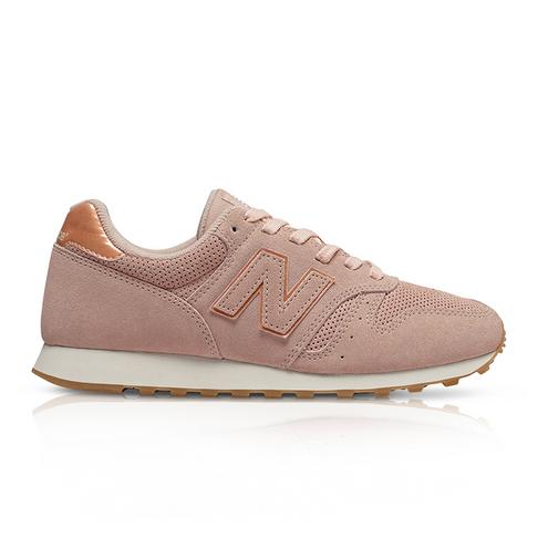 official photos 16528 44e1c New Balance Women's 373 Pink Sneaker
