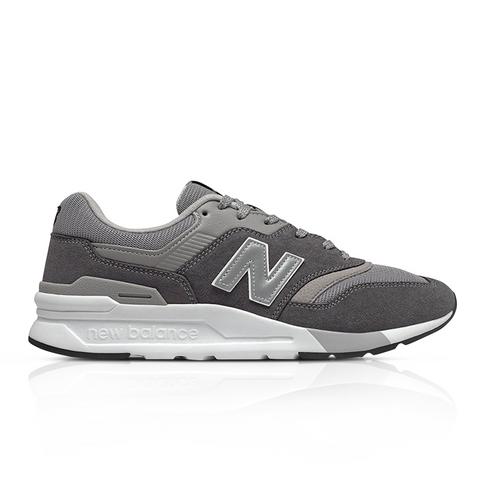 buy popular ed1c0 0d305 New Balance Men's 997 Sport Grey Sneaker