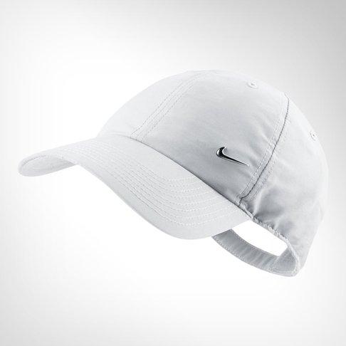 a7abf94b259 Nike Sportswear Metal Swoosh Heritage86 Cap