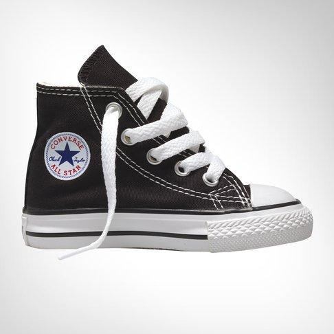 4b258cfe3d8d Junior Pre School Converse All Star Hi Shoe
