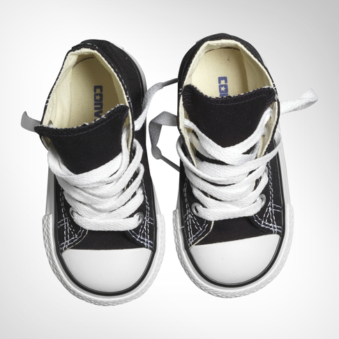 4352f83c1 Infants  Converse All Star Hi Shoe