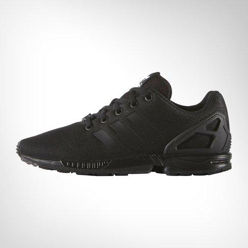 24fb5f613 Junior Pre School Adidas ZX Flux Shoe