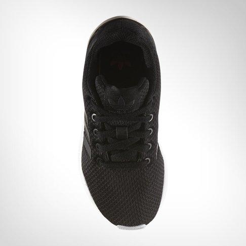new product 91330 e9f25 Junior Pre School adidas ZX Flux Shoe