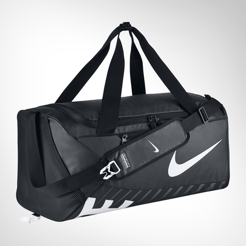 20dd2f1f6d Nike Alpha Adapt Crossbody Training Duffel Bag