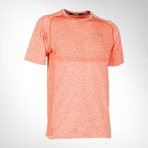 e989dda3f513 Men s Nike Dri-FIT Knit Running T-shirt