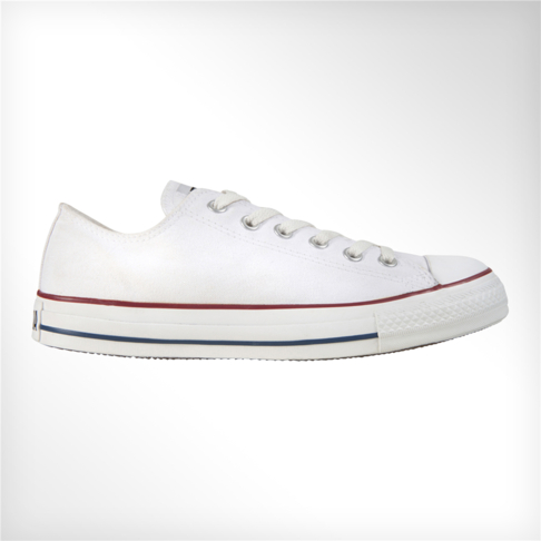 e9029a8eec7e CONVERSE ALL STAR LO WHITE MENS