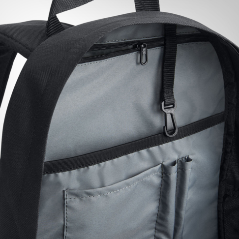 Nike Brasilia (Medium) Training Black Backpack b61bfa7793bcb