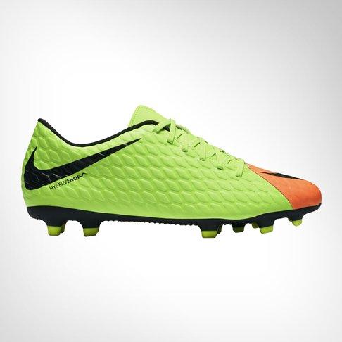 8846ede28 Men s Nike Hypervenom Phade III FG Boot
