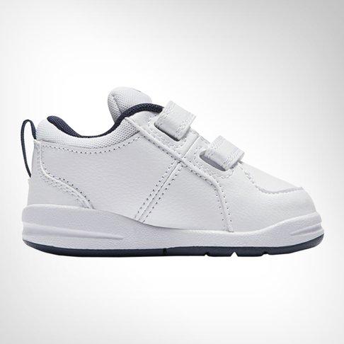 e5fc7dc89d Infants Nike Pico 4 White/Navy Shoe