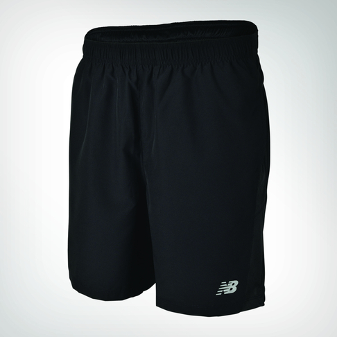 5041818c Men's New Balance Accelerate 7 Inch Shorts